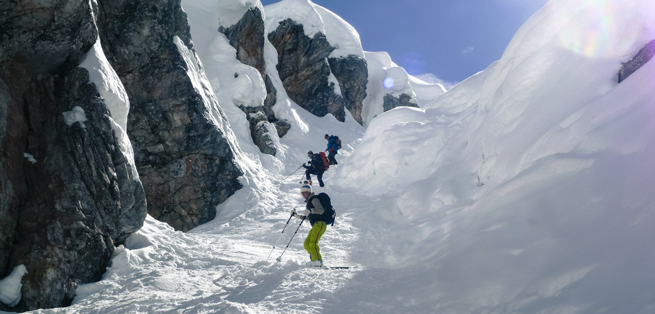 Dolomiten Reinhard Scheiber 2013 143