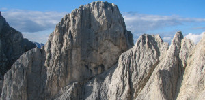 Kletterwoche Karnische Alpen
