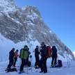Tourenwoche Karnische  Alpen – Februar - 16