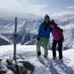 Dolomiten – Defregger Alpen – März 16