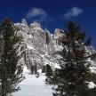 Sextener Dolomiten März – April 16